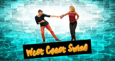 West Coast Swing Workshop